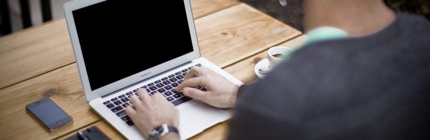 Auteur worden bij Tips kantoorruimte huren