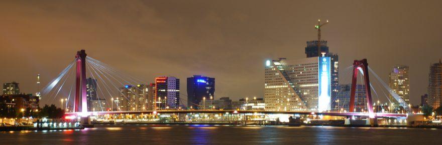 Investeren in beleggingspanden Rotterdam