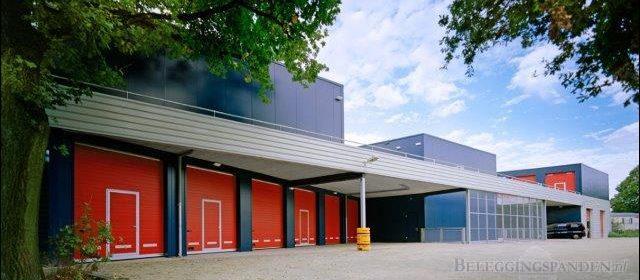 Garagebox als beleggingsobject een fantastische kans om te beleggen