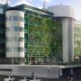Planten op Kantoor in het groenste kantoor van Den Haag